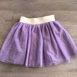 Hanna Andersson Tutu Skirt in PURPLE (10)